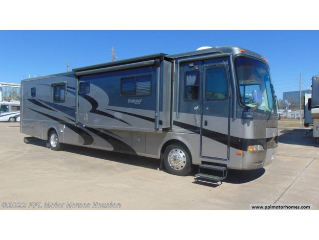 Used 2004 Holiday Rambler Endeavor 40DST available in Houston, Texas