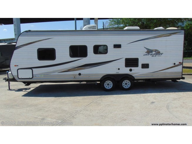 Used 2019 Jayco Jay Flight SLX 264BH available in Houston, Texas