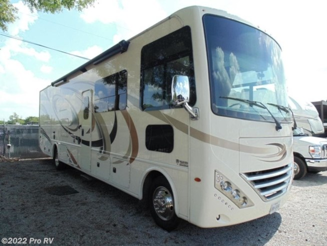 Used 2019 Thor Motor Coach Hurricane 34J available in Colleyville, Texas