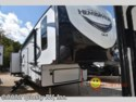 2019 Salem Hemisphere GLX 356QB by Forest River from Quality RV, Inc. in Linn Creek, Missouri