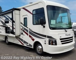 #11541 - 2018 Coachmen Pursuit 27KB