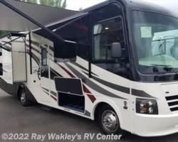 #14877 - 2018 Coachmen Pursuit 33BH