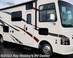 #03487 - 2018 Coachmen Pursuit Precision 29SS