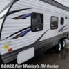 2018 Forest River Salem Cruise Lite 241QBXL