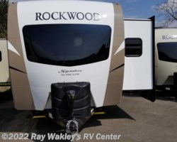 #83204 - 2018 Forest River Rockwood Signature Ultra Lite 8329SS