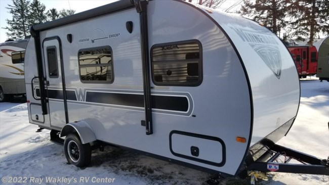 2018 Winnebago Minnie Drop 170S
