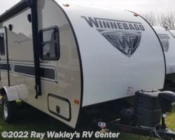 #39810 - 2018 Winnebago Minnie Drop 190RD