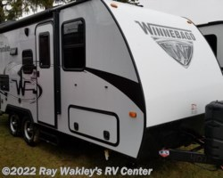 #40710 - 2018 Winnebago Micro Minnie 2106DS