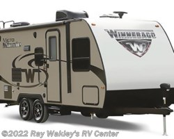 #0 - 2018 Winnebago Micro Minnie 1700BH