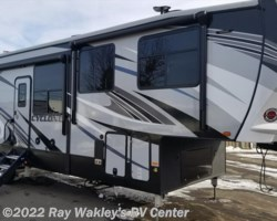 #74385 - 2018 Heartland RV Cyclone 3600