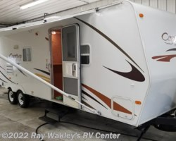 #19753A - 2007 Coachmen Captiva Ultra Lite 270RS