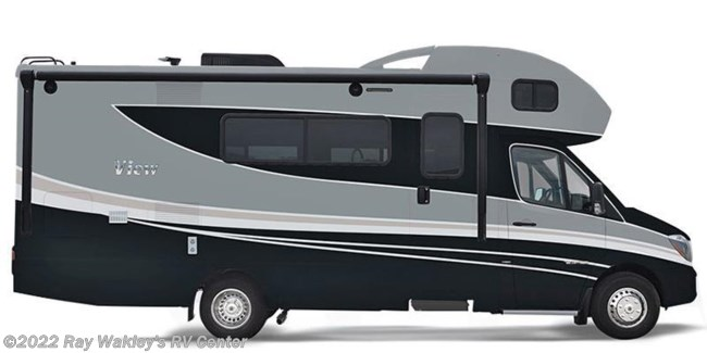 2018 Winnebago View 24V