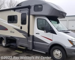 #35443 - 2018 Winnebago View 24V