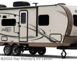 #22327 - 2018 Forest River Rockwood Mini Lite 2104S
