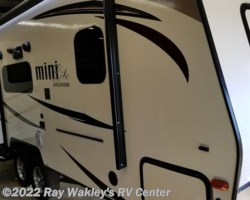 #77168B - 2017 Forest River Rockwood Mini Lite 2109S