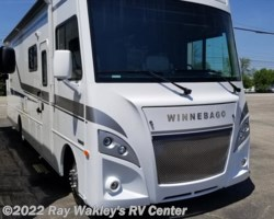 #08911 - 2018 Winnebago Intent 30R