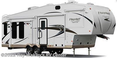 2015 Forest River Flagstaff Super Lite/Classic 8528IKWS