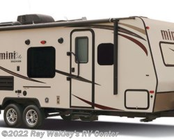 #76873A - 2016 Forest River Rockwood Mini Lite 2304