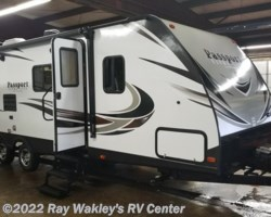 #82646A - 2018 Keystone Passport Ultra Lite Grand Touring 2670BH