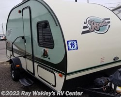 #22422A - 2016 Forest River R-Pod RP-183G