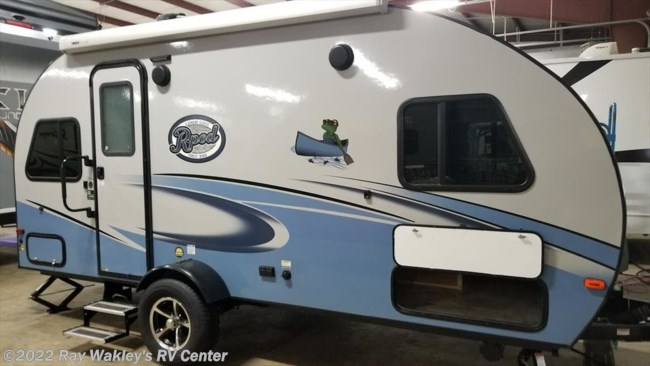 2019 Forest River R-Pod 190