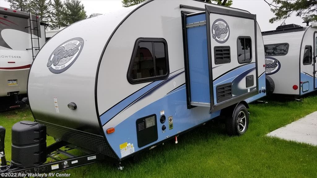 2019 Forest River Rv R Pod 180 For Sale In North East Pa