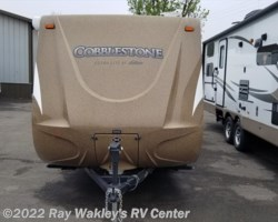 #55742B - 2015 Travel Lite Cobblestone Ideal 18