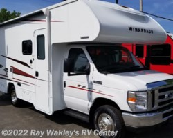 #20580 - 2019 Winnebago Outlook 22C