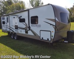 #59343 - 2019 Forest River Rockwood Ultra Lite 2706WS