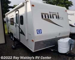 #23647B - 2013 Forest River Rockwood Mini Lite 2503S