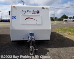 #16994B - 2006 Jayco Jay Feather Sport 197
