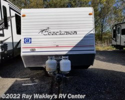 #17416A - 2005 Coachmen Spirit of America 23FKS