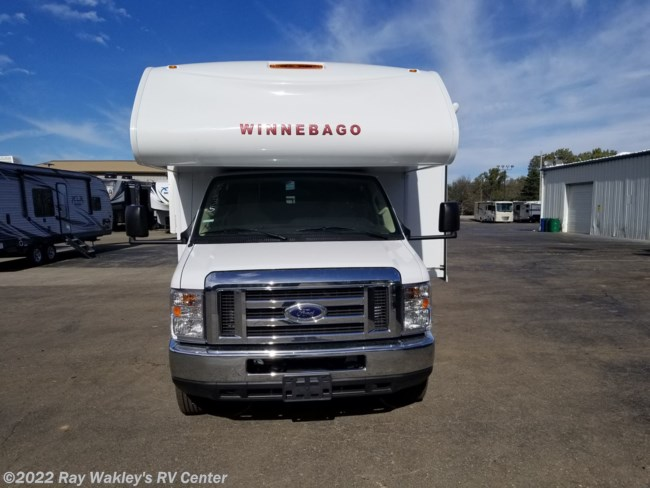 2019 Winnebago Outlook 31N