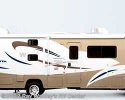 #10020a - 2009 Winnebago Vista 30B