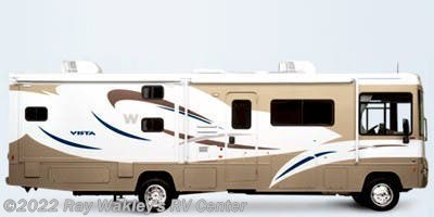 2009 Winnebago Vista 30B