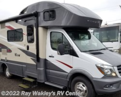 #111218KE - 2017 Winnebago View 24G