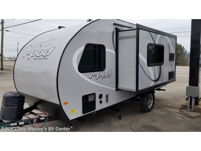 New 2019 Forest River R-Pod 179 available in North East, Pennsylvania