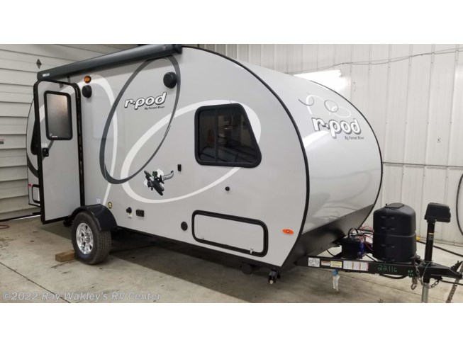 New 2019 Forest River R-Pod 189 available in North East, Pennsylvania