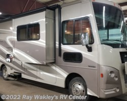 #00779A - 2018 Winnebago Vista LX 30T