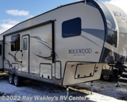 #87718 - 2019 Forest River Rockwood Ultra Lite 2898KS