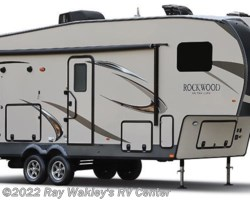 #87684 - 2019 Forest River Rockwood Ultra Lite 2892RB