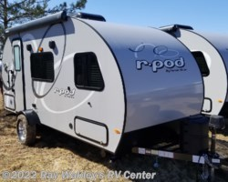 #22248 - 2019 Forest River R-Pod RP-180