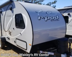 #22185 - 2019 Forest River R-Pod RP-190