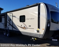 #87750 - 2019 Forest River Rockwood Signature Ultra Lite 8329SS