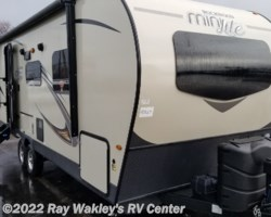 #28669 - 2019 Forest River Rockwood Mini Lite 2511S