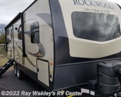 #62689 - 2019 Forest River Rockwood Ultra Lite 2609WS