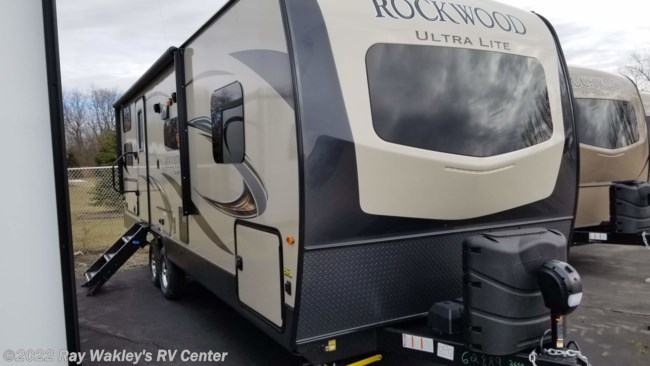 2019 Forest River Rockwood Ultra Lite 2609WS