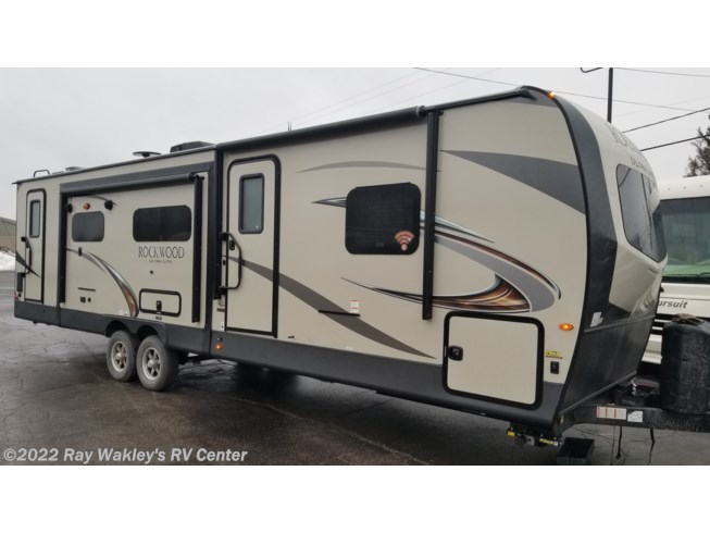 New 2019 Forest River Rockwood Ultra Lite 2910SB available in North East, Pennsylvania