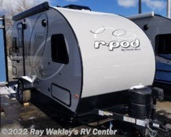 #22621 - 2019 Forest River R-Pod RP-189