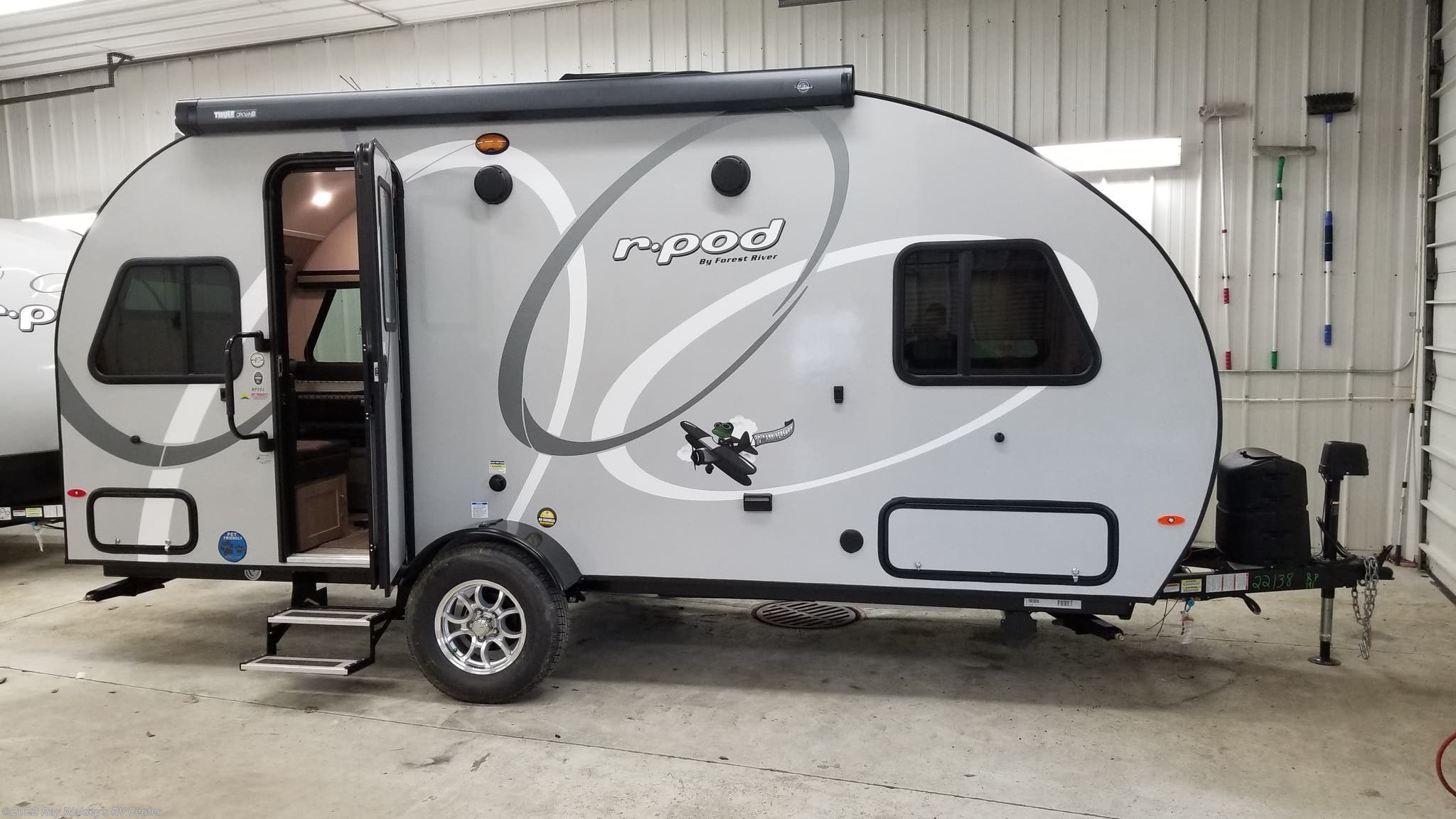 22522 - 2019 Forest River R-Pod RP-191 for sale in North East PA on